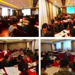 刘杰克老师做客中国移动张家口公司讲授电信运营商网络营销课程