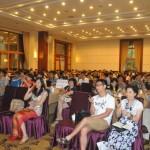 品牌与网络营销专家刘杰克老师应邀为四川成都企业家做移动互联网时代的微营销实战策略2