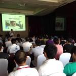 刘杰克老师应邀为福建厦门和泉州企业家讲授微信营销策略培训课程