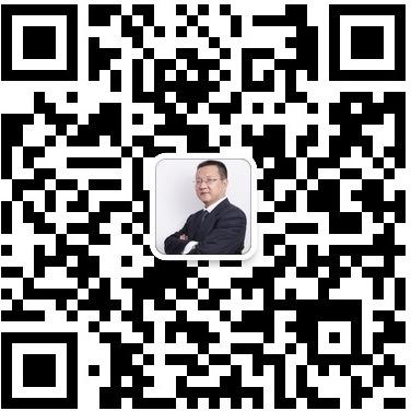 微信二维码图片:刘杰克说品牌营销策划与网络营销