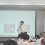 刘杰克老师清华大学企业家及总裁班培训照片